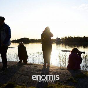 Enomis Företag - Fotokurs 1