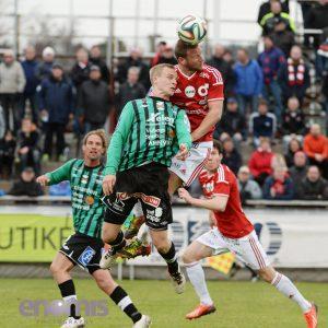 Enomis Fotografi - Portfolio Sport - Degerfors mot Varberg